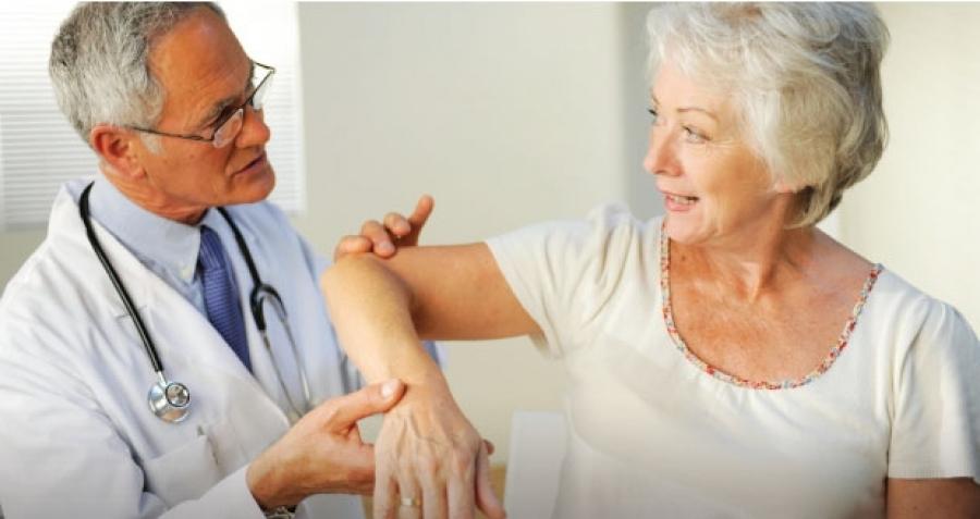 Kolagēna peptīdi no teļu kauliem pret osteoporozi. Labākais preparāts pret osteoporozi!