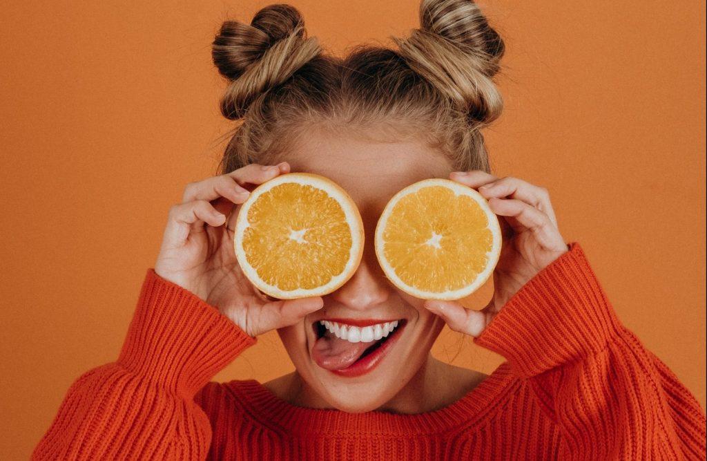 Vitamīns C bez skābes