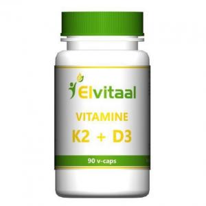Vitamīns K , vitamīns D3, dabīgie vitamīni