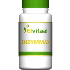 gremošanas fermenti, gremošanas uzlabošanai kuņģa veselībai, Enzymmax