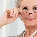 Luteīns pret vecuma aklumu. Redzes traucējumi ir signāls luteīna trūkumam!