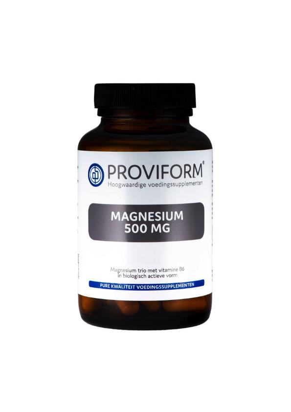 Magnijs ar B6, magnija citrāts, magnijs pret krampjiem, Magnesium 500mg