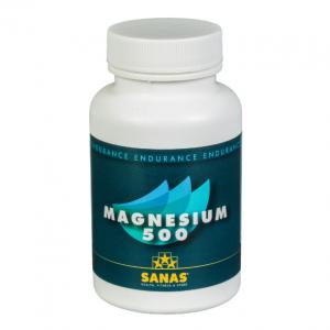 Magnijs bērniem, magnijs nervu sistēmas veselībai
