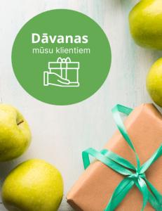 Davanas shop banner