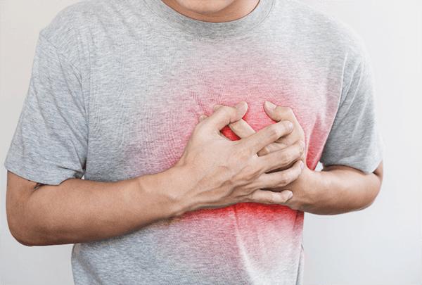 Что происходит с сердцем в случае дефицита магния и калия?
