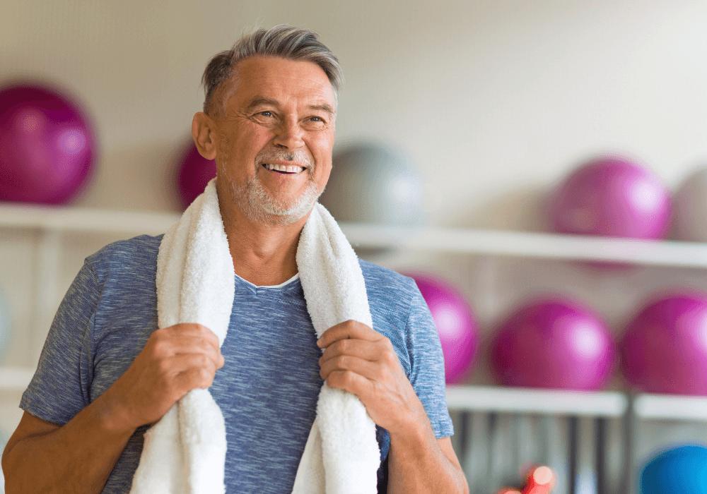 Vīrieša hormonālajam līdzsvaram