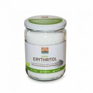 saldinātājs eritriols, organiskais