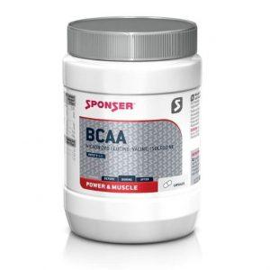 BCAA aminoskābes SPONSER