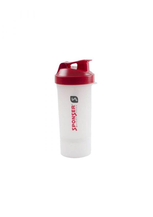 Shaker Sponser