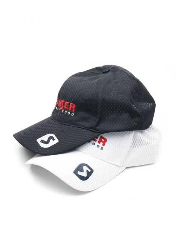 cepure sportistiem