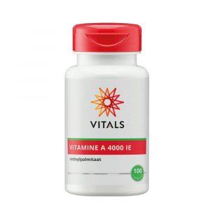 Dabīgs-vitamīns-A